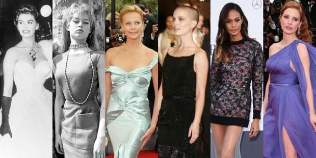 Liên hoan phim Cannes và những khoảnh khắc lịch sử trong 70 năm - Ảnh 1.