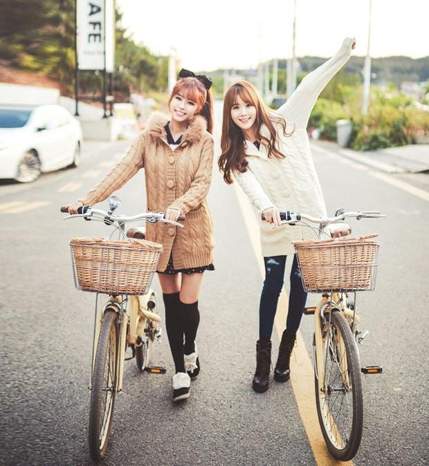 Bạn sẽ sắm ngay chiếc xe đạp sau khi biết được những điều sau - Ảnh 1.