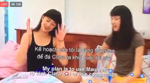Minh Tú bật khóc khi giành chiến thắng thứ 2 tại Next Top châu Á - Ảnh 1.