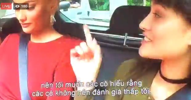 Minh Tú bật khóc khi giành chiến thắng thứ 2 tại Next Top châu Á - Ảnh 8.