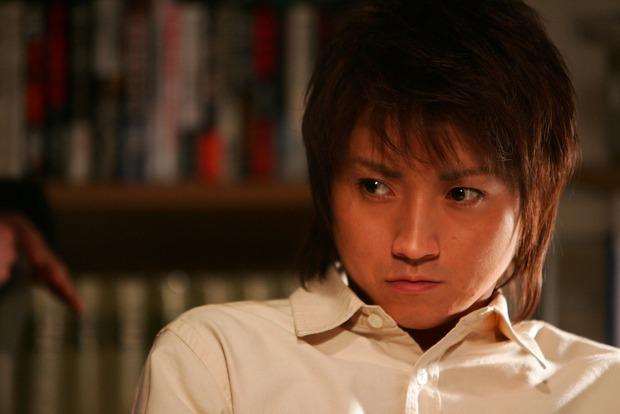 Fujiwara Tatsuya - Chàng trai chuyên làm sát nhân màn ảnh - Ảnh 1.