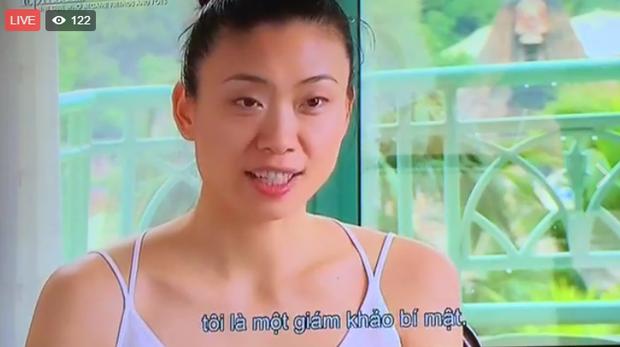 Thí sinh mới của Next Top châu Á thực ra là giám khảo bí mật được gài vào nhà chung! - Ảnh 3.