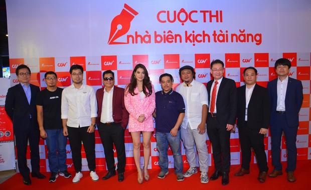 CGV khởi động cuộc thi Nhà biên kịch tài năng 2017 - Ảnh 2.