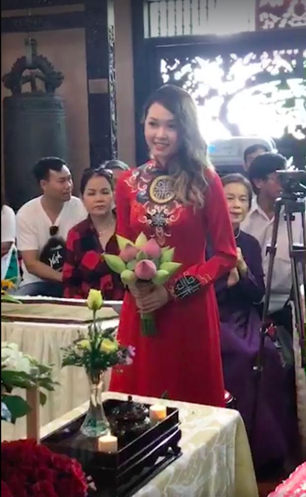 Tiếp nối Kelvin Khánh, cựu thành viên La Thăng - Huy Nam bất ngờ tổ chức đám cưới - Ảnh 4.