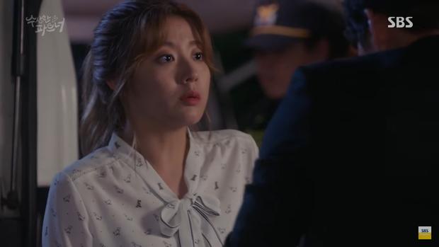 """""""Đối Tác Đáng Ngờ"""": Nhờ chai mặt, Ji Chang Wook chính thức thoát kiếp FA! - Ảnh 10."""