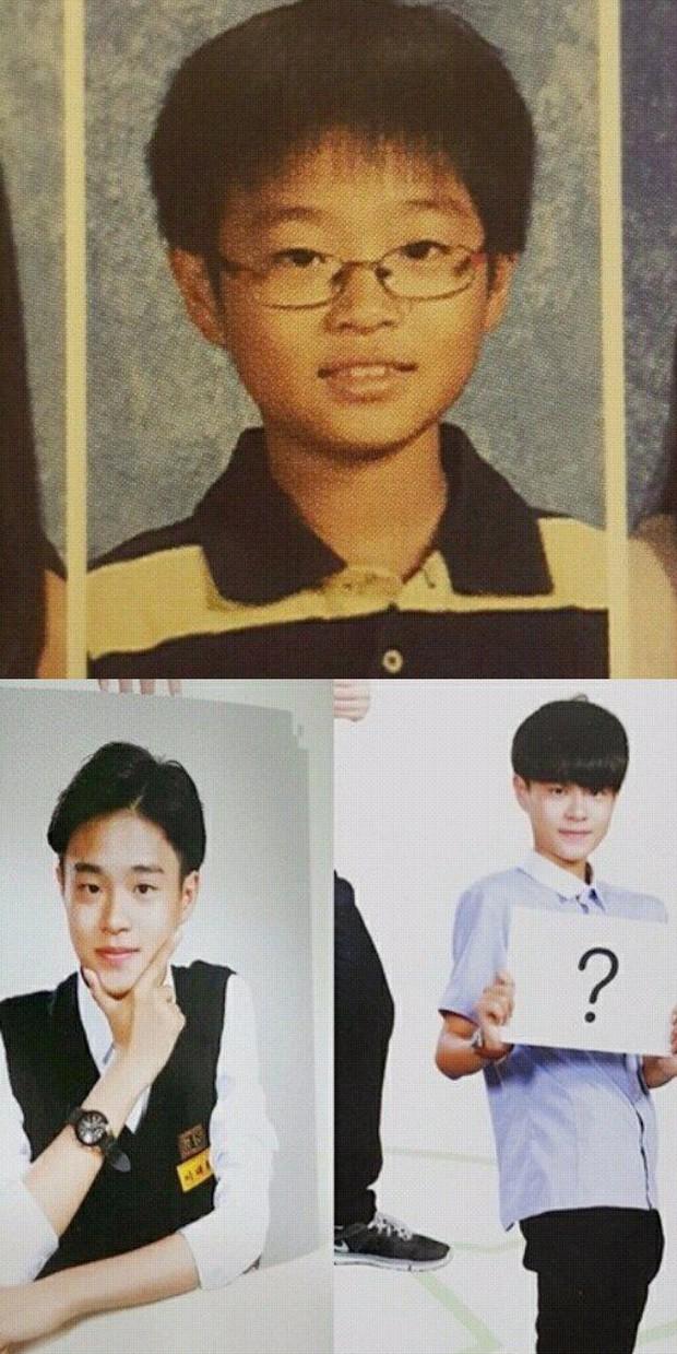 Vừa chiến thắng, 11 hot boy Produce 101 bị đào mộ ảnh thời trẻ trâu cực cute! - Ảnh 5.