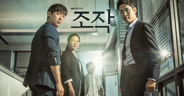 Mê Secret Forest, đừng bỏ lỡ 4 kịch bản phá án nóng hổi xứ Hàn! - Ảnh 1.