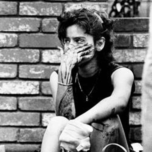 Ký ức kinh hoàng của các nạn nhân trong vụ thảm sát McDonalds năm 1984 - Ảnh 1.