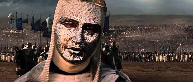 Câu chuyện về vị vua liệt, mù, điếc nhưng lại là anh hùng khiến mọi kẻ thù phải khiếp sợ - Ảnh 1.
