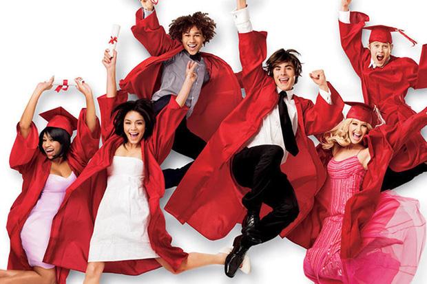 Trailer hàng nhái của High School Musical 4 với dàn sao cũ khiến fan thương nhớ - Ảnh 2.