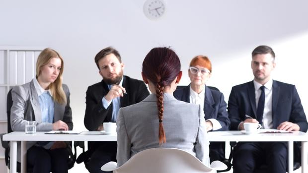 6 mẹo tâm lý giúp bạn vượt qua cuộc phỏng vấn xin việc một cách dễ dàng - Ảnh 1.