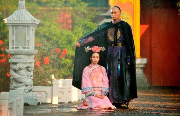 9 bộ phim giúp giới giải trí Hoa Ngữ có được những cặp đôi phim giả tình thật - Ảnh 20.