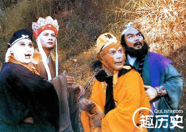 45 bộ phim cổ trang Hoa Ngữ gắn liền với tuổi thơ của một thế hệ khán giả Việt Nam (P.1) - Ảnh 2.