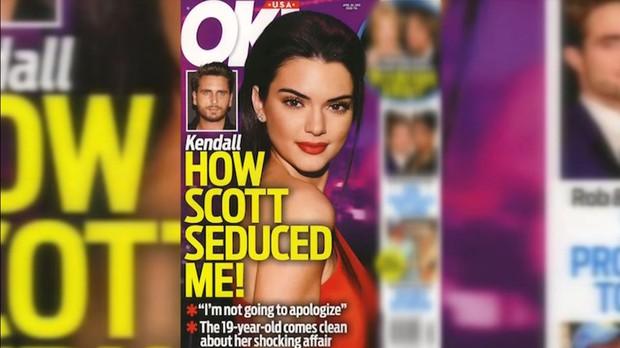 Kendall Jenner từng bí mật quan hệ dan díu với anh rể sau lưng chị gái? - Ảnh 5.