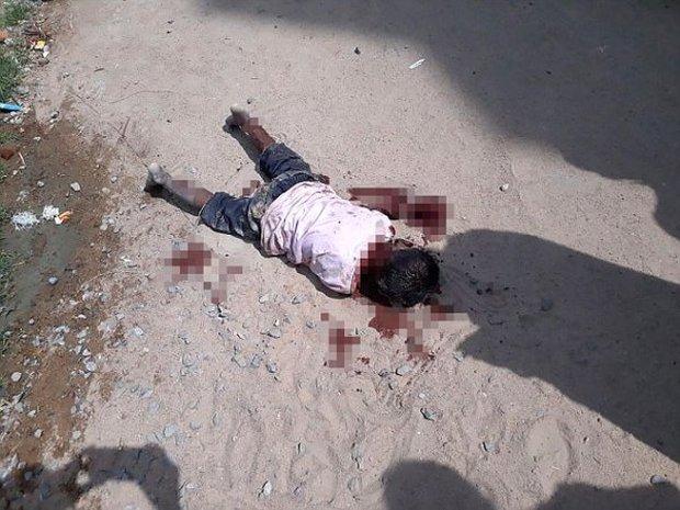 Ấn Độ: Đang chơi đùa cùng đám trẻ hàng xóm, bé trai bị 17 con chó hoang cắn chết - Ảnh 2.