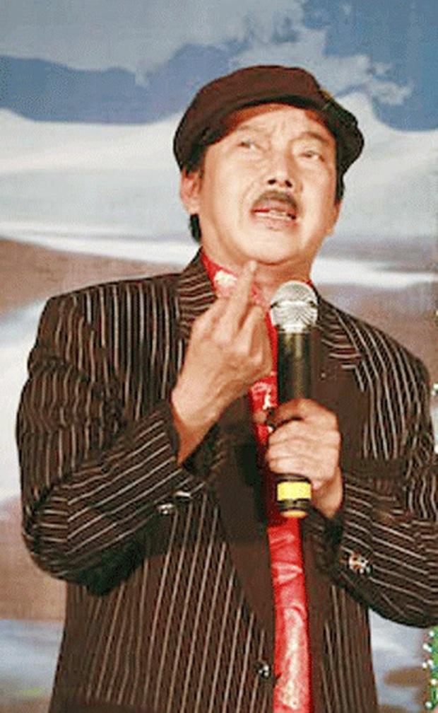 Danh hài Khánh Nam qua đời ở tuổi 56 - Ảnh 1.