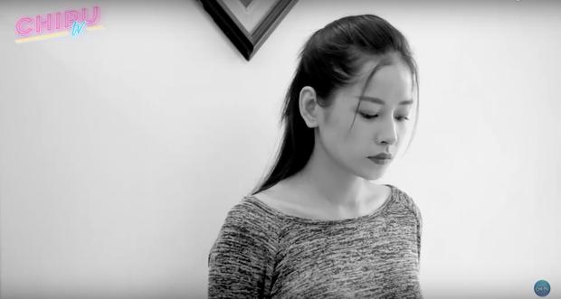 Chi Pu chính thức lấn sân làm ca sĩ, chia sẻ chuyện từng bị đuổi sau 2 ngày đi học hát - Ảnh 2.