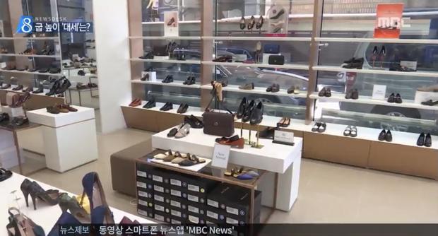 Bạn có biết: Nam giới Hàn và Việt đang âm thầm rủ nhau mua giày độn chiều cao - Ảnh 1.