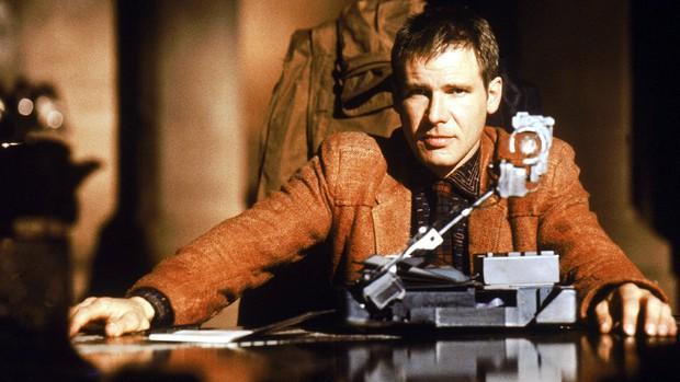 Blade Runner (1982) - Đầy lỗ hổng nhưng vẫn là một kiệt tác của thời đại - Ảnh 1.