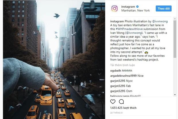 Top 10 tài khoản Instagram nhiều follower nhất - Vị trí số 1 sẽ khiến bạn phải bất ngờ! - Ảnh 10.