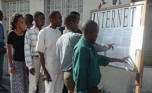 20 phát minh level tạm bợ chứng tỏ người châu Phi đúng là bậc thầy sáng chế - Ảnh 1.