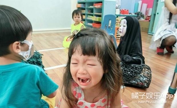 Sau màn hóa trang khiến người ta cười lăn lộn, cô bé Vô Diện nổi nhất dịp Halloween năm ngoái lại tái xuất rồi - Ảnh 6.