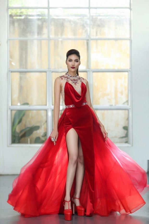 Dàn sao Việt cùng gửi lời chúc tới Huyền My trước thềm Chung kết Miss Grand International 2017 - Ảnh 1.