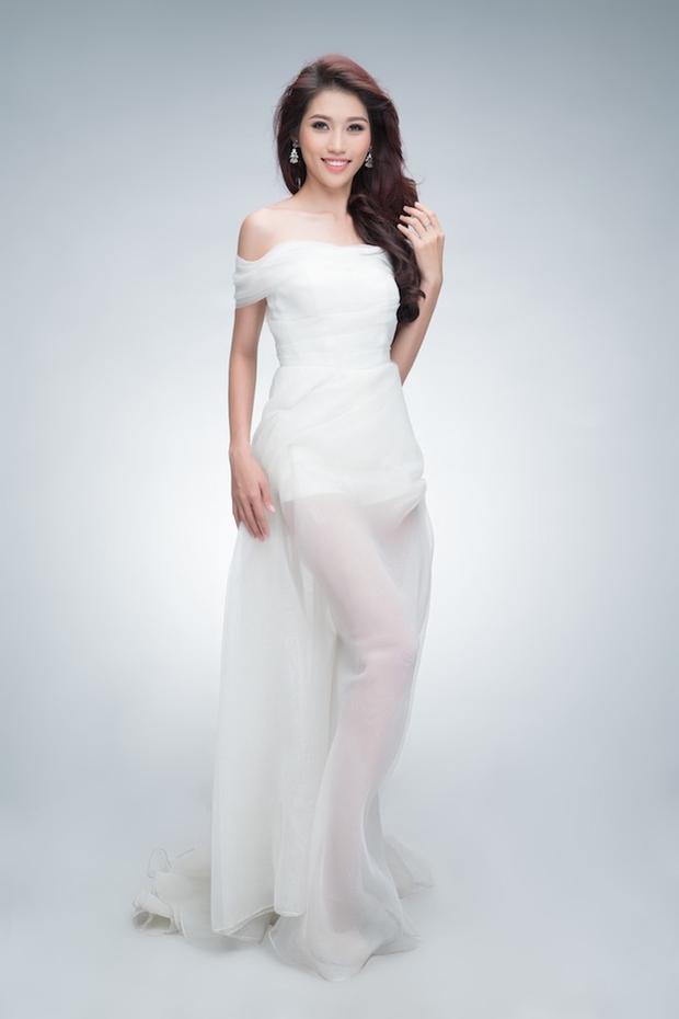 Dàn sao Việt cùng gửi lời chúc tới Huyền My trước thềm Chung kết Miss Grand International 2017 - Ảnh 5.