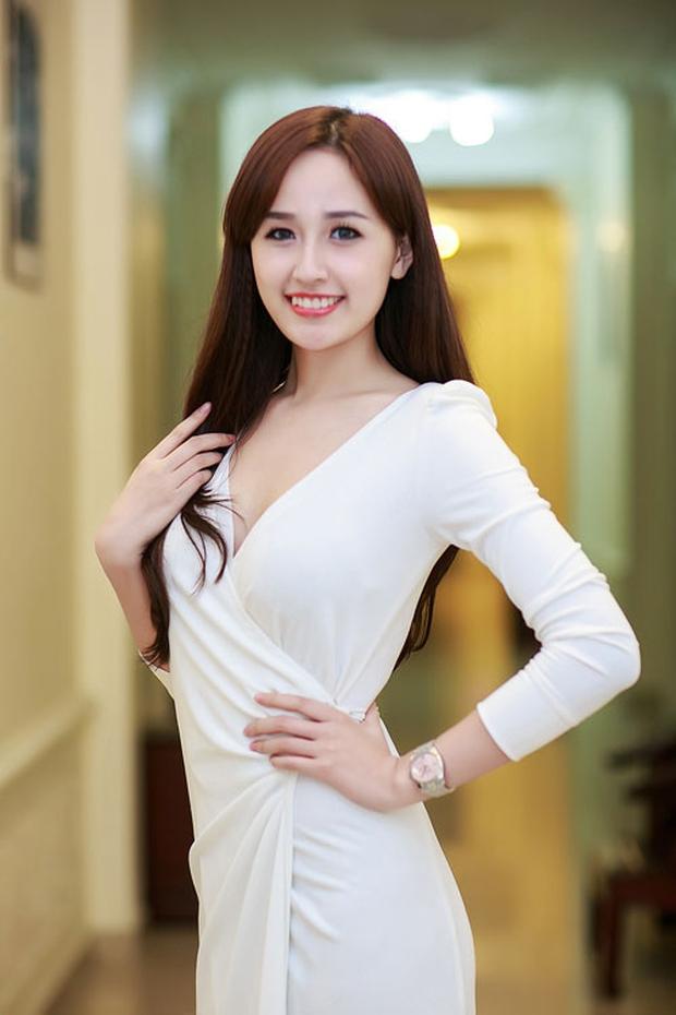 Dàn sao Việt cùng gửi lời chúc tới Huyền My trước thềm Chung kết Miss Grand International 2017 - Ảnh 3.