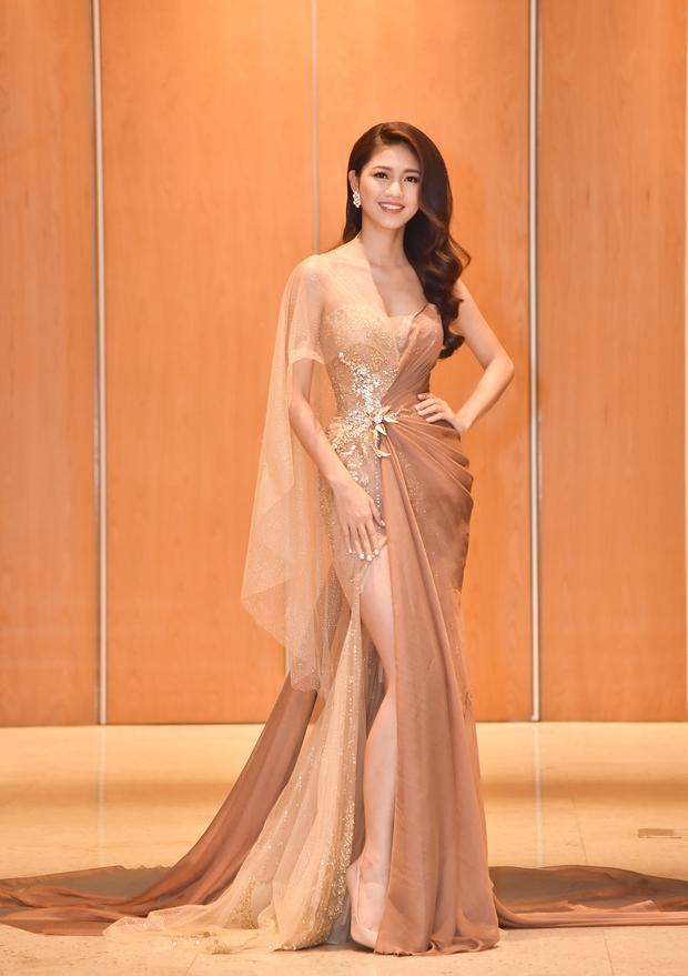 Dàn sao Việt cùng gửi lời chúc tới Huyền My trước thềm Chung kết Miss Grand International 2017 - Ảnh 4.