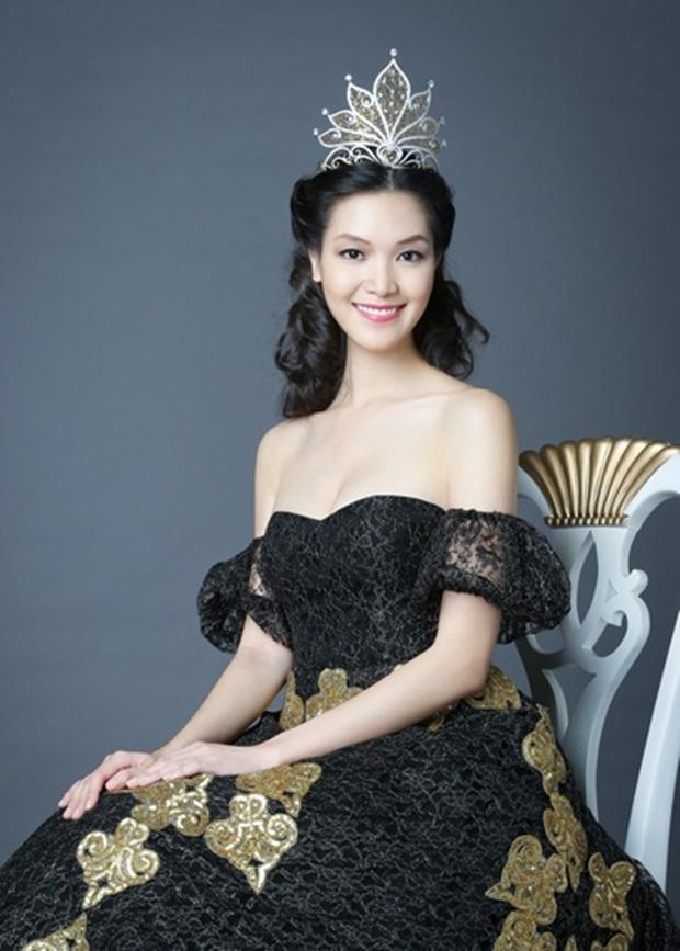Dàn sao Việt cùng gửi lời chúc tới Huyền My trước thềm Chung kết Miss Grand International 2017 - Ảnh 2.
