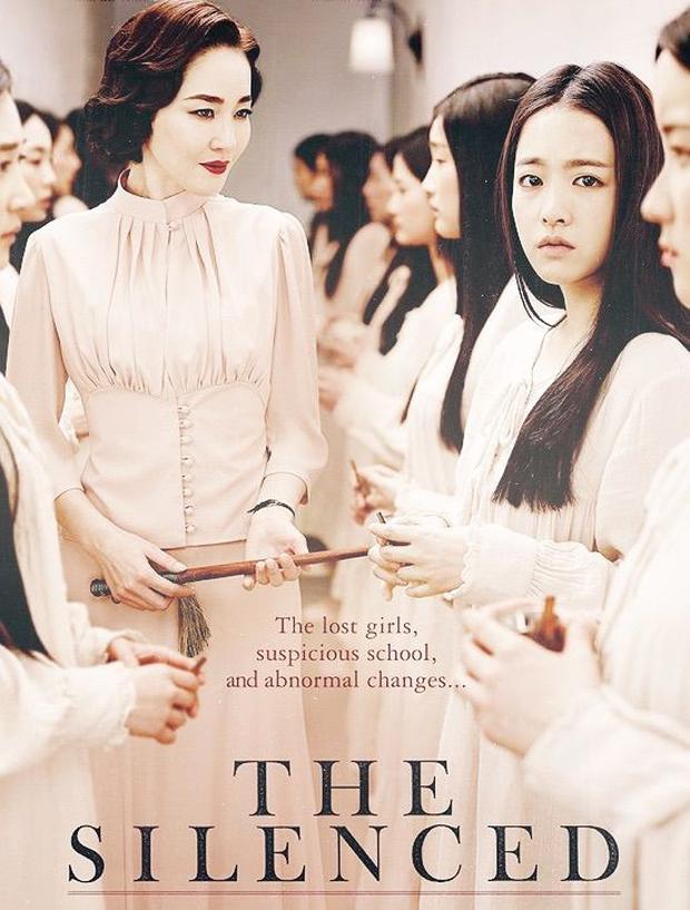 12 phim kinh dị giật gân Hàn Quốc nhất định phải xem trong dịp Halloween - Ảnh 1.