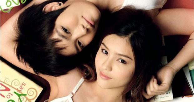 """""""Song Hye Kyo của Thái"""" Aom Sushar lột xác trong phim kinh dị """"Khách Sạn Ma"""" - Ảnh 1."""