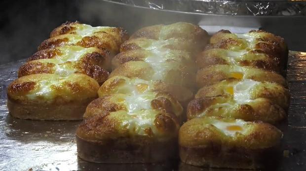 Món ăn quốc dân không thể bỏ qua nếu đến Hàn Quốc vào mùa đông - Ảnh 1.