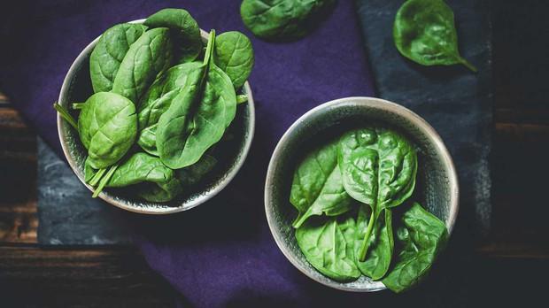 Hội cận thị không nên bỏ qua 5 loại rau quả này để cải thiện thị lực tốt hơn - Ảnh 1.