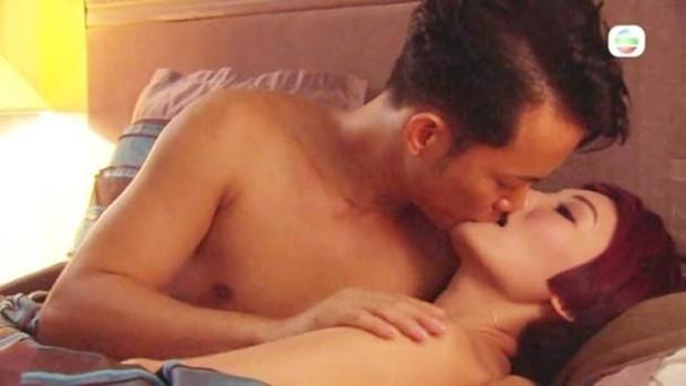 Đài TVB ra lệnh cấm cảnh hở hang sau một thời gian dài bị khán giả chỉ trích - Ảnh 1.