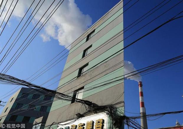 Những tòa nhà mỏng tang như giấy cộp mác Trung Quốc chấp hết các công trình ấn tượng trên thế giới - Ảnh 3.