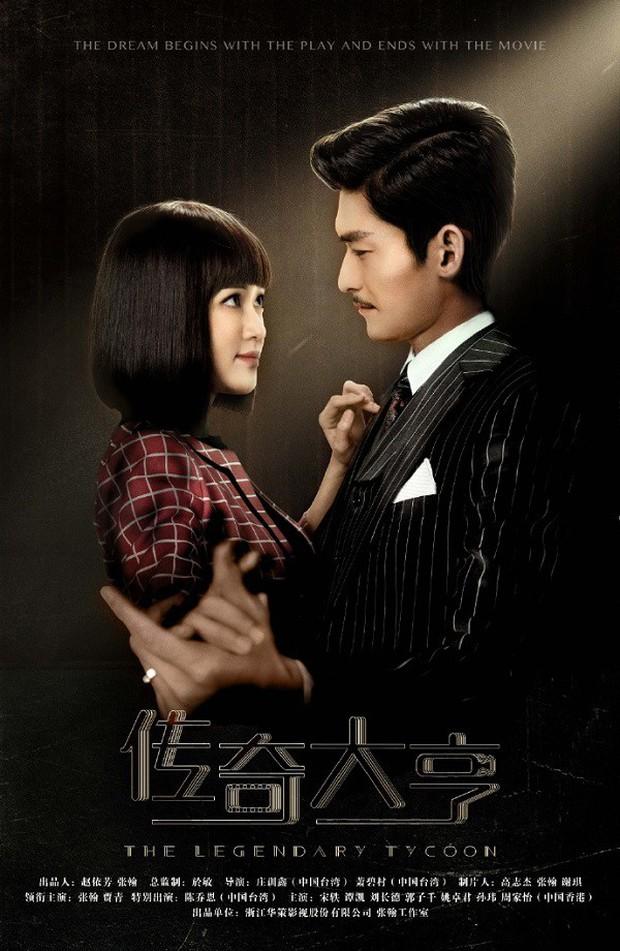 20 diễn viên cameo từng xuất hiện trên màn ảnh Hoa Ngữ được hóng như vai chính! (P.1) - Ảnh 1.