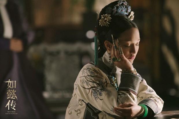 10 bộ phim nữ chủ chuẩn bị chiếm lĩnh màn ảnh Hoa Ngữ trong năm 2018 - Ảnh 2.