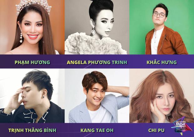 MAMA Hồng Kông có Lee Young Ae, Nhật có Kim So Hyun công bố giải, còn Việt Nam chọn những gương mặt này - Ảnh 3.