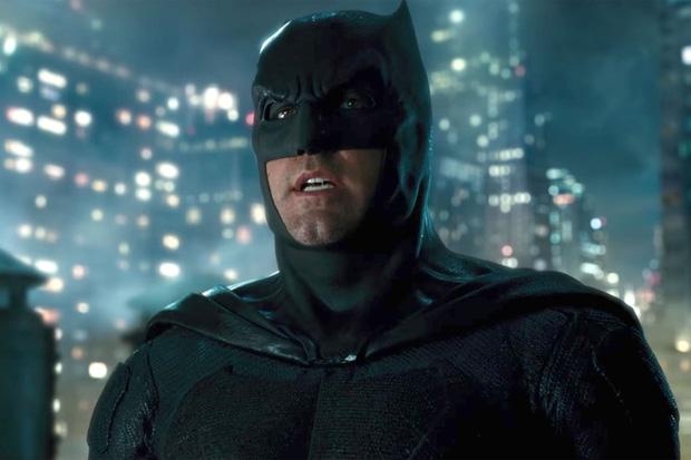 Warner Bros. đã hủy hoại hình tượng Batman ở Justice League như thế nào? - Ảnh 1.