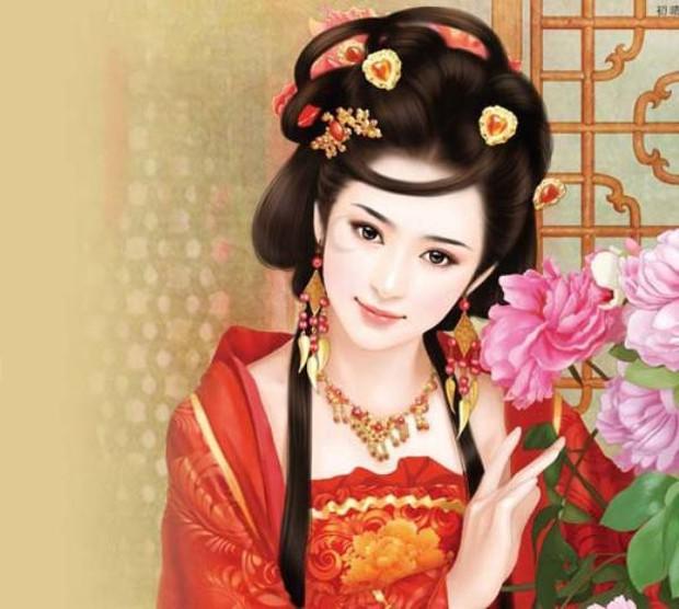 Dù là bốn nhan sắc bậc nhất Trung Quốc, tứ đại mỹ nhân cũng có những điểm kém xinh trên cơ thể - Ảnh 1.