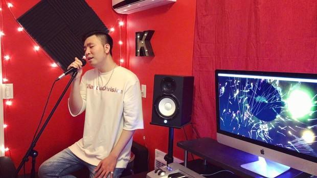 Anh Khang không cover cũng chẳng nghĩ bài hát thứ 3 của Chi Pu lại có thể buồn thế này! - Ảnh 3.