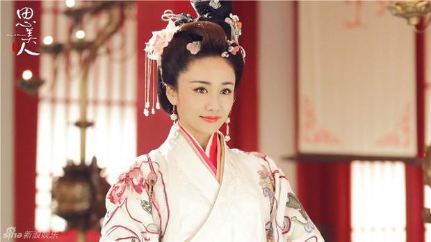 Những kỹ nữ nhan sắc tuyệt trần từng làm say lòng bao Hoàng đế Trung Hoa - Ảnh 1.