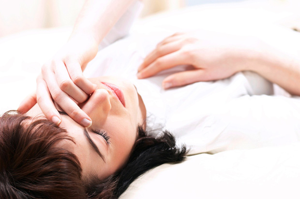 Cơ thể có những dấu hiệu này vào mỗi buổi sáng thì nên đi kiểm tra sức khoẻ ngay - Ảnh 1.