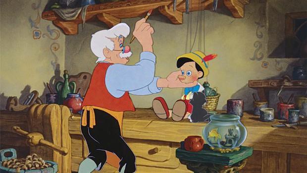 Sự thật đáng sợ về cậu bé mũi dài Pinocchio: Hỗn láo với người lớn, bị tra tấn dã man nhưng không chết - Ảnh 1.