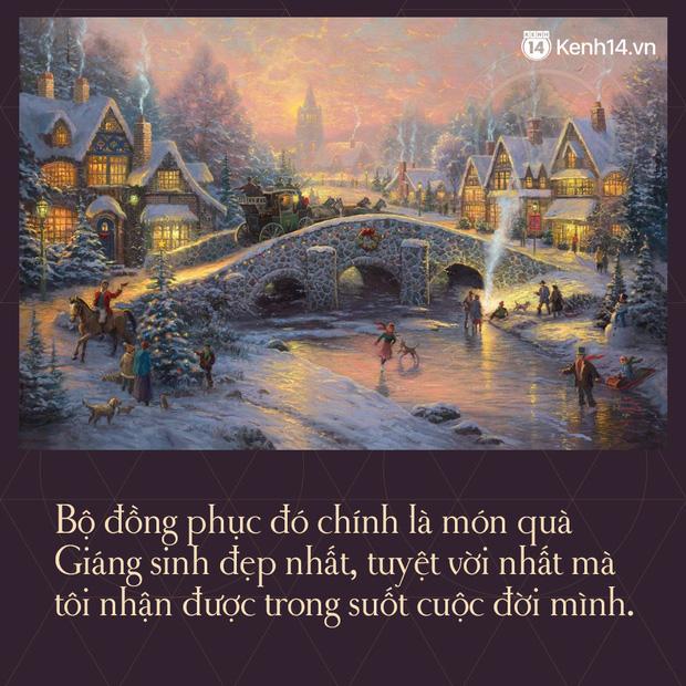 9 câu chuyện Giáng sinh sẽ khiến bạn tin vào phép màu cuộc sống từ những điều bình dị nhất - Ảnh 1.