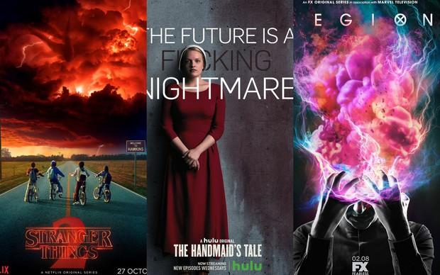 12 phim truyền hình đáng xem nhất trong năm 2017 - Ảnh 1.