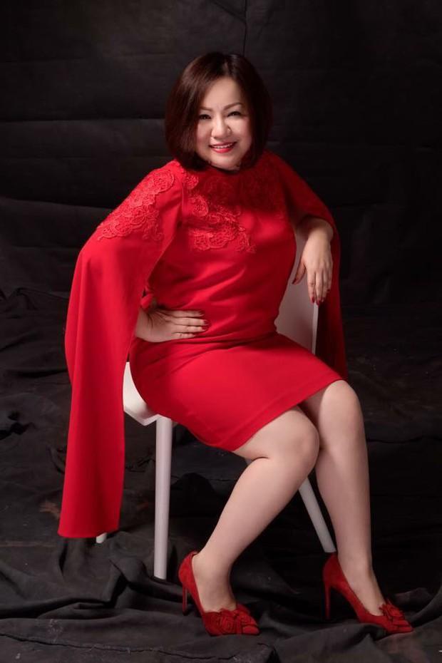 """Bà Trang Lê - Multimedia: Đơn vị nắm bản quyền The Face đã tìm đến muốn hợp tác với chúng tôi và thẳng thừng từ chối các bên khác"""" - Ảnh 3."""