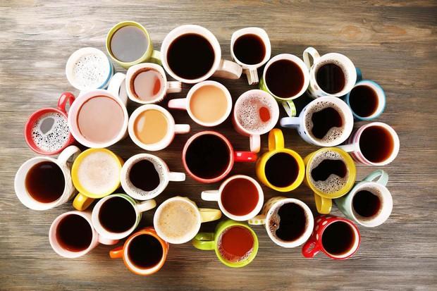 Uống cà phê khi chưa ăn sáng sẽ lãnh đủ 4 tác hại sau cho sức khỏe và đây là cách khắc phục - Ảnh 1.